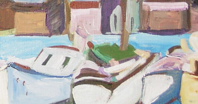 Story Venice